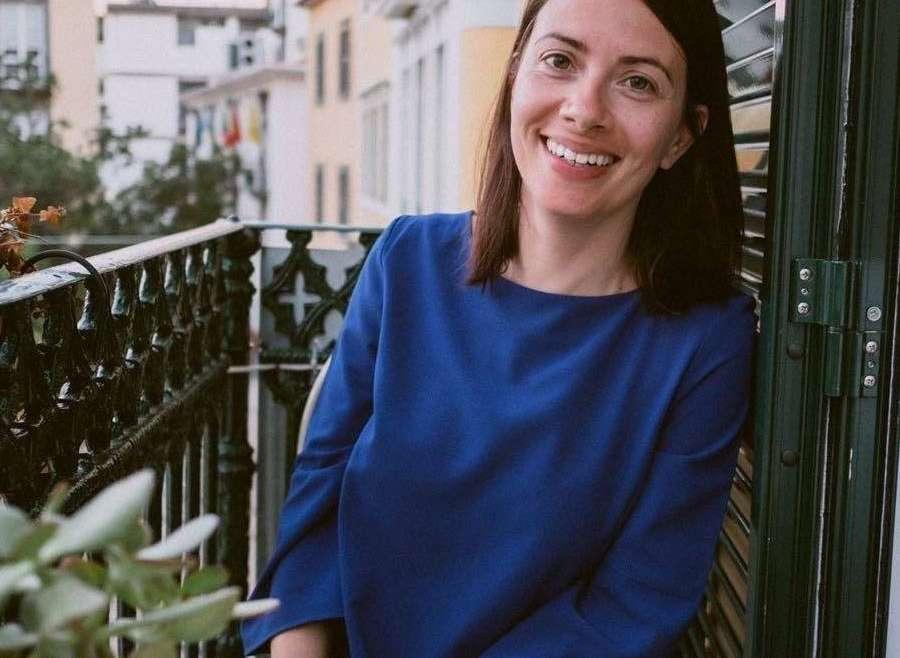 Luísa Aguiar