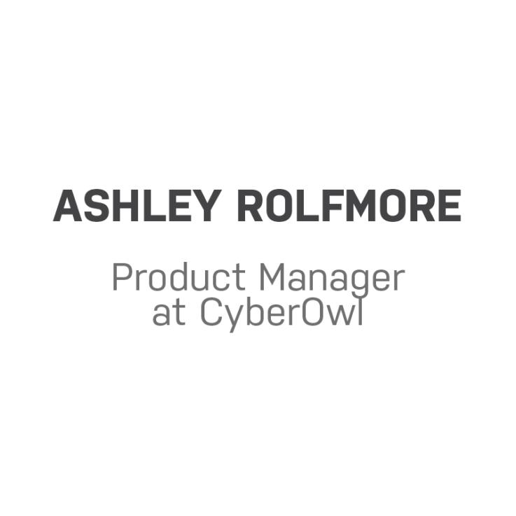 Ashley Rolfmore