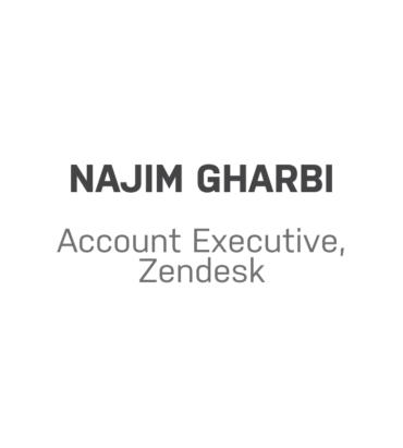 Najim Gharbi