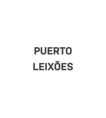 Puerto Leixões